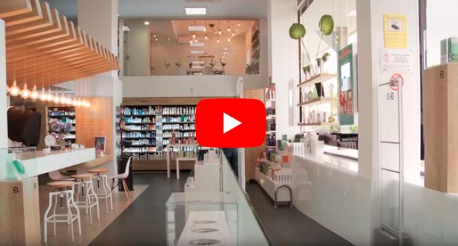 Video pharmacy Boulevard