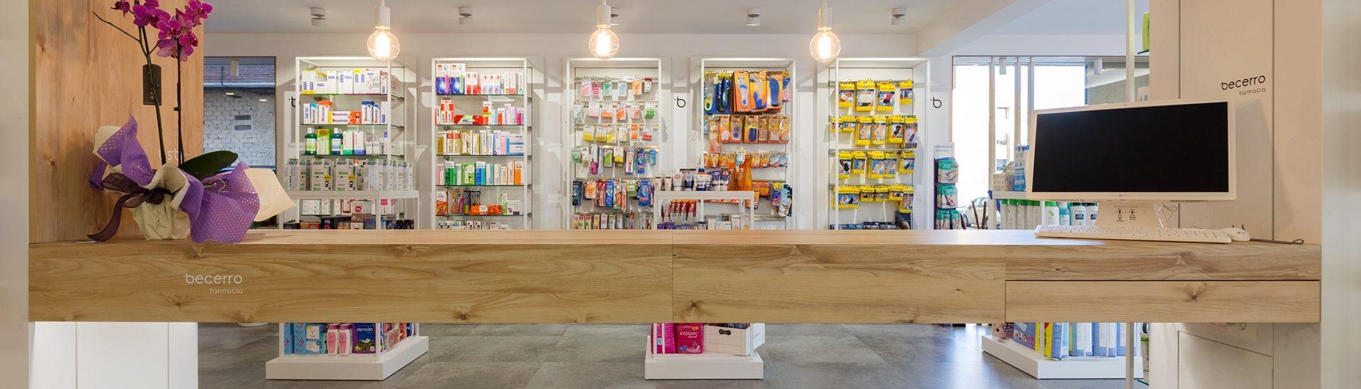 Farmacia Becerro 14