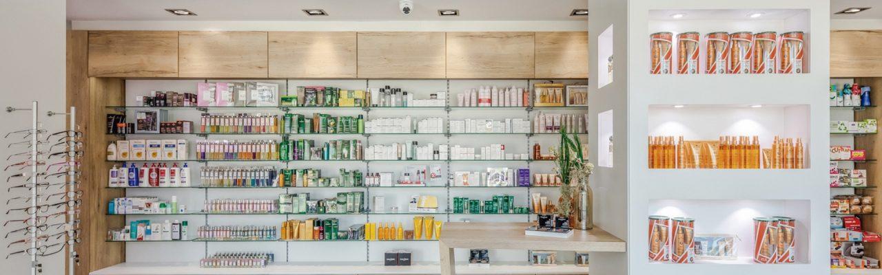 Farmacia Gosalvez