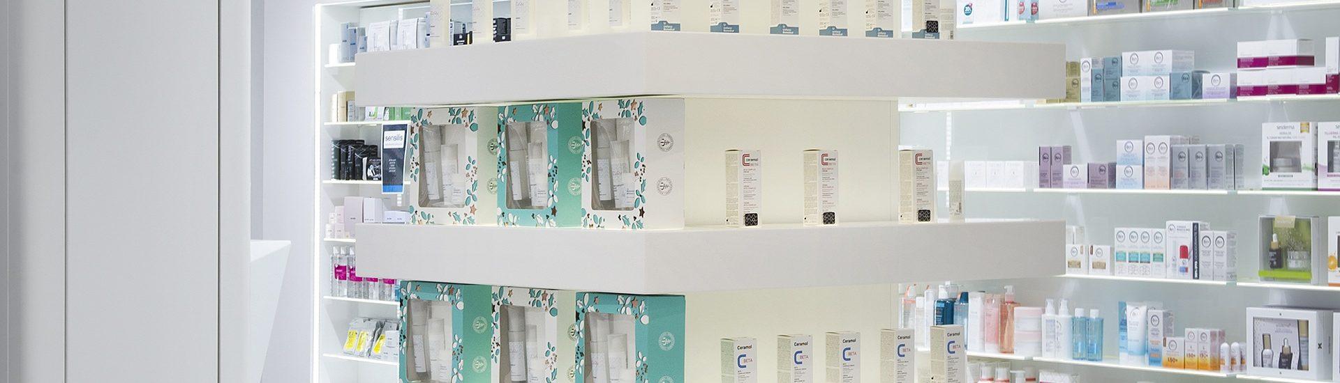 Proyecto de Farmacia Domenech 14