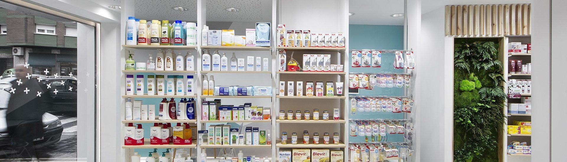 Proyecto de Farmacia Domenech 5