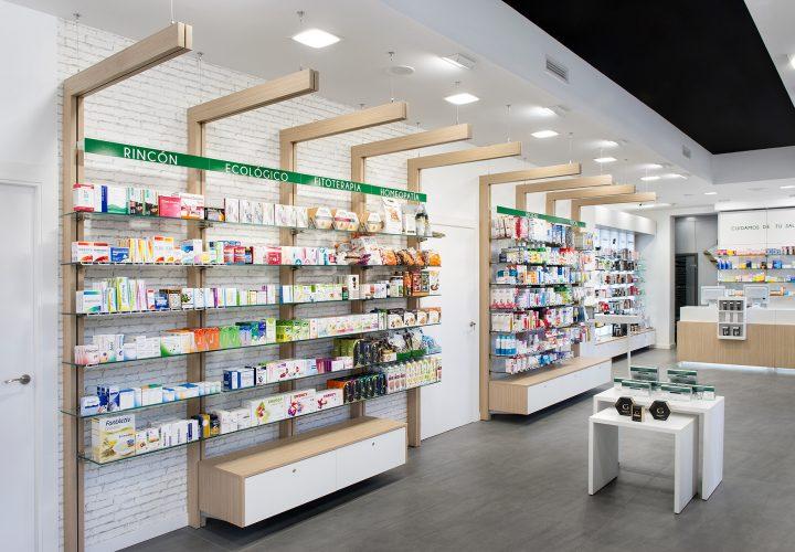 Farmacias pequeñas blog