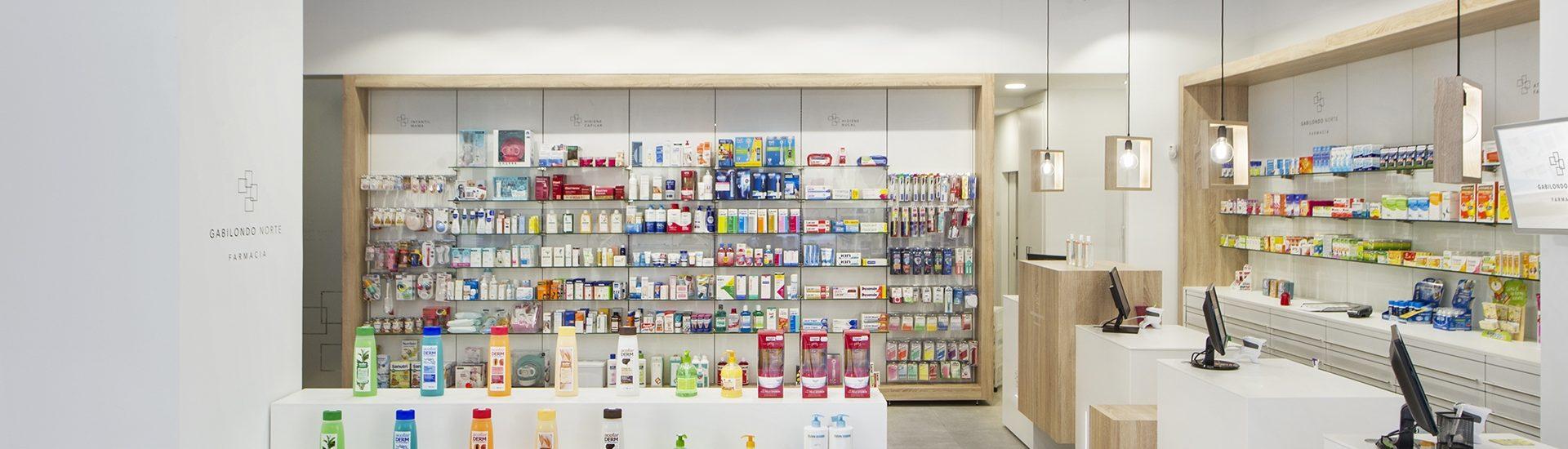 Farmacia Gabilondo Norte 10
