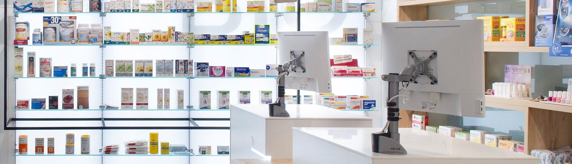 Farmacia Gobantes 19
