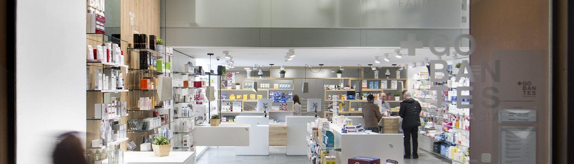 Farmacia Gobantes 2