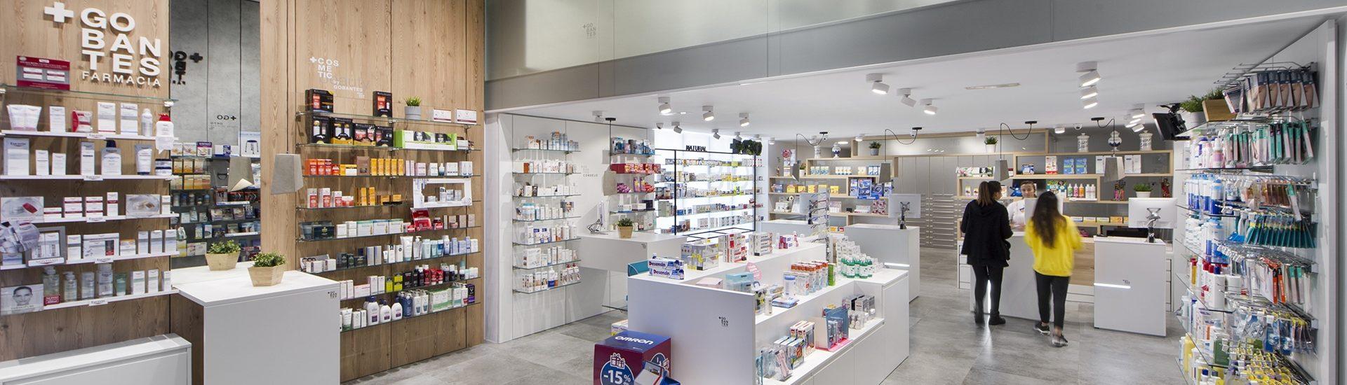 Farmacia Gobantes 4