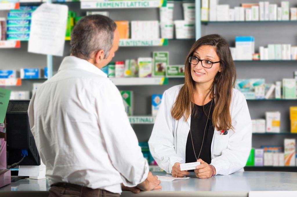 Personal para mejorar la rentabilidad de una farmacia