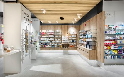 Accesorios Farmacia