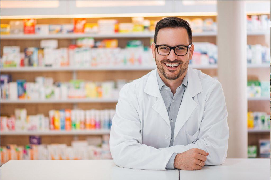 Captar clientes farmacia
