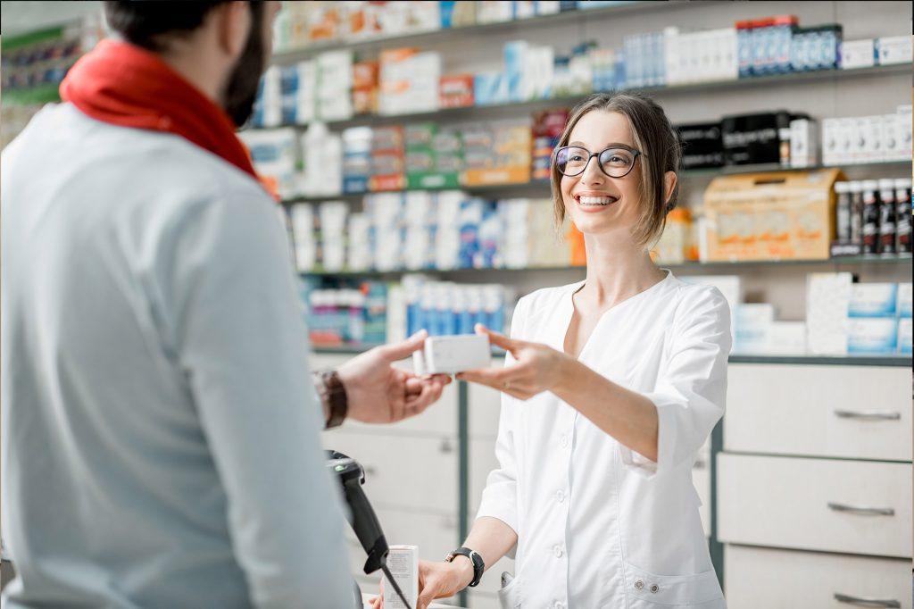 Captar nuevos clientes en la farmacia