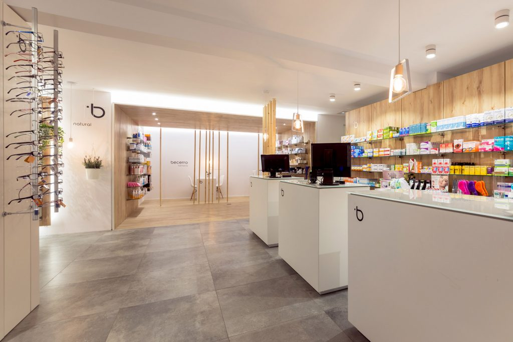 Nuevos espacios para captar clientes