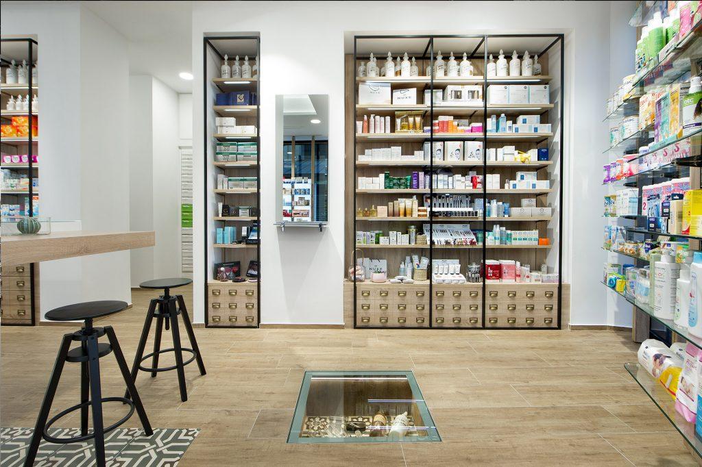 Reforma tu farmacia