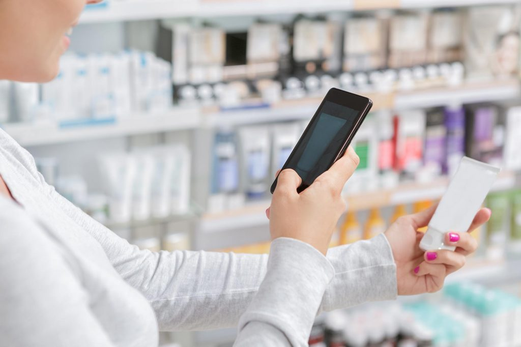 App para farmacias