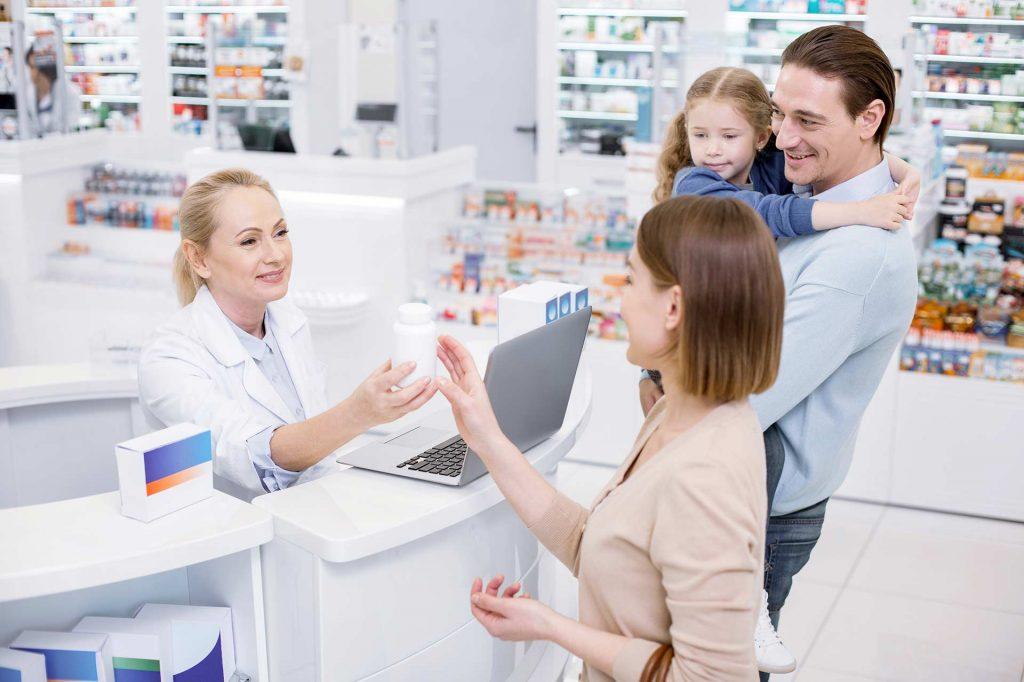 Fidelizar clientes farmacias verano