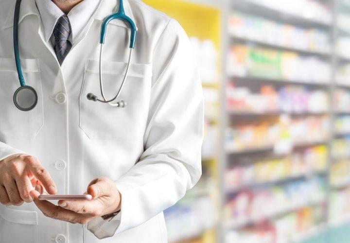 App farmacias