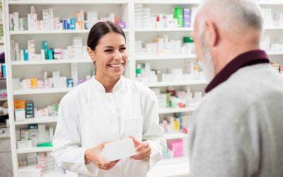 personal de farmacia