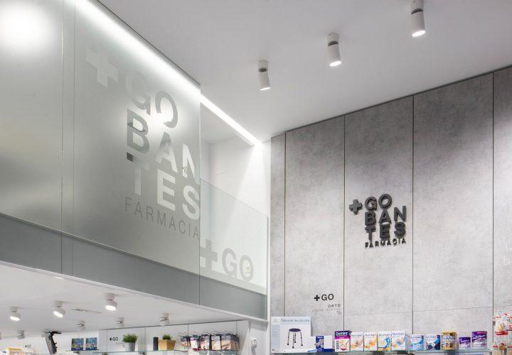 Logos de farmacia