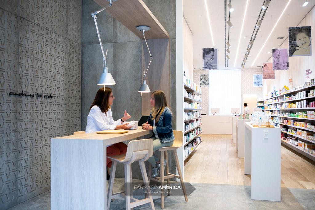 Atención y servicio en el Branding de farmacia