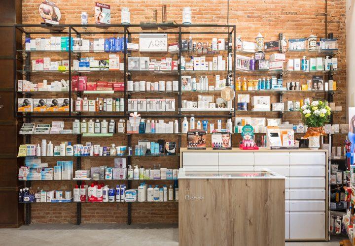 Diferencias entre farmacias y parafarmacias
