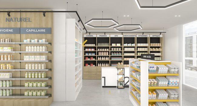 Pharmacie Rentable