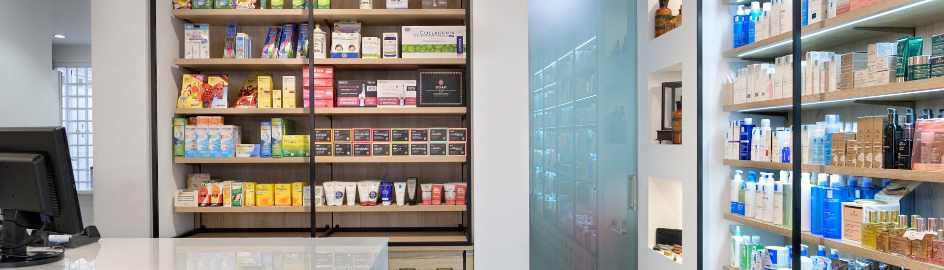 Farmacia SentAndreu