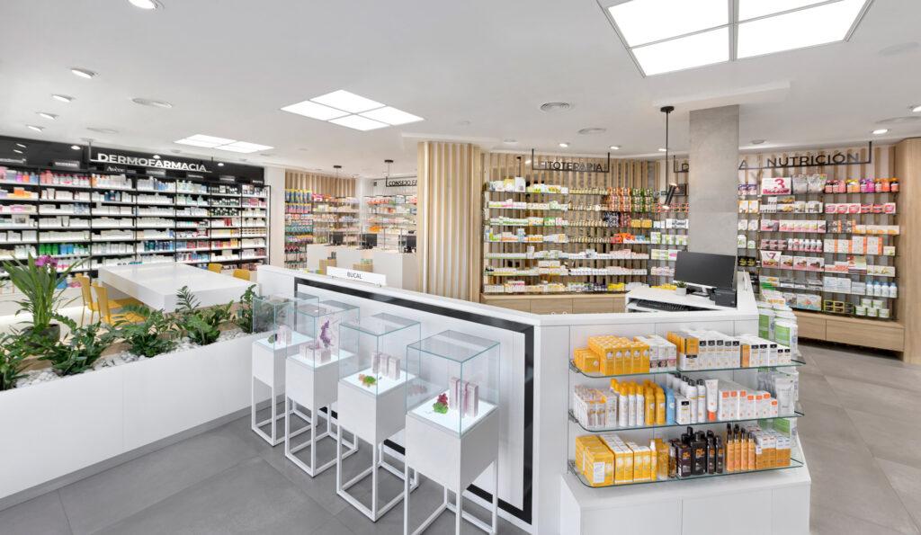 Farmacia Nautic en Denia